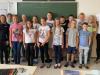 Učenci po razredih